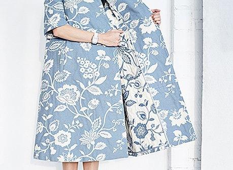 Совладелица INDEXflat Анка Цицишвили о любимых нарядах. Изображение № 26.