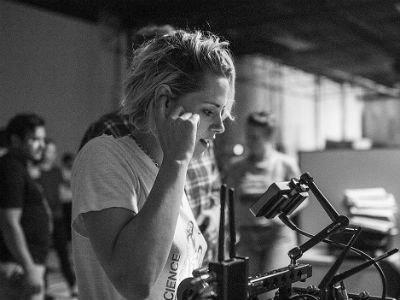 Кристен Стюарт сняла первый фильм. Изображение № 2.