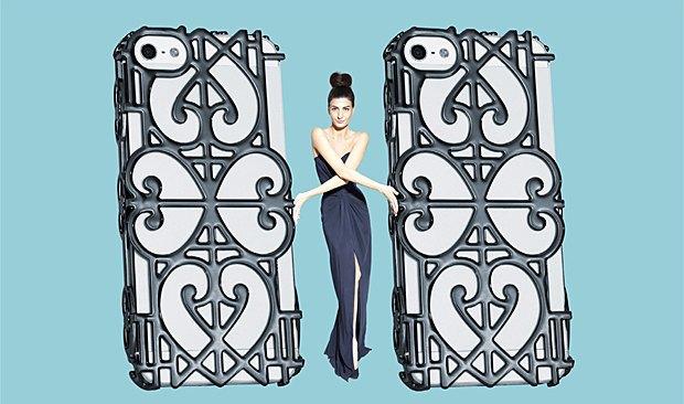 Зачем нам дизайнерские чехлы для телефона. Изображение № 2.