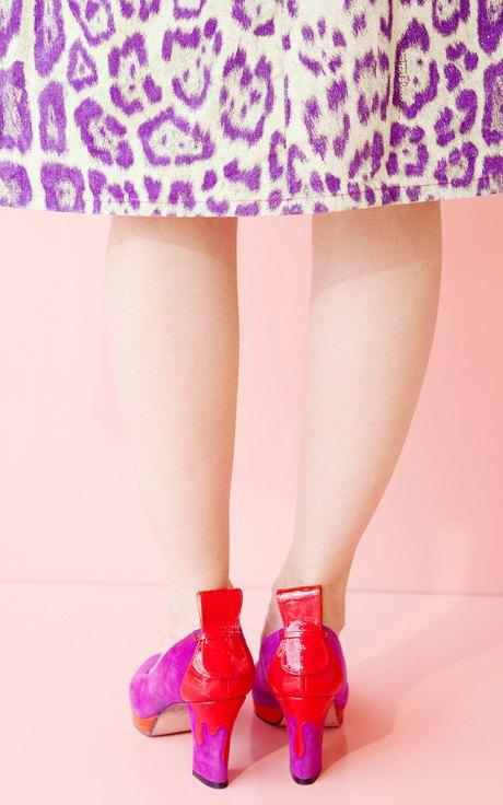 Фэшн-дизайнер Енни Алава  о любимых нарядах. Изображение № 13.