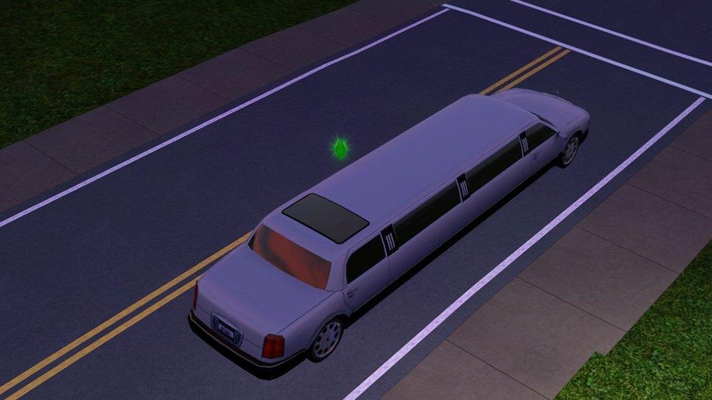 Как юные фанатки The Sims представляют себе взрослую жизнь. Изображение № 17.