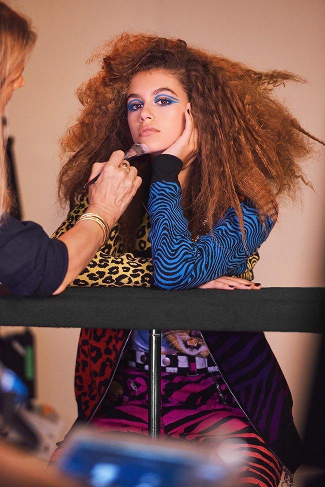 15-летняя дочь Синди Кроуфорд снялась в рекламе Marc Jacobs. Изображение № 3.