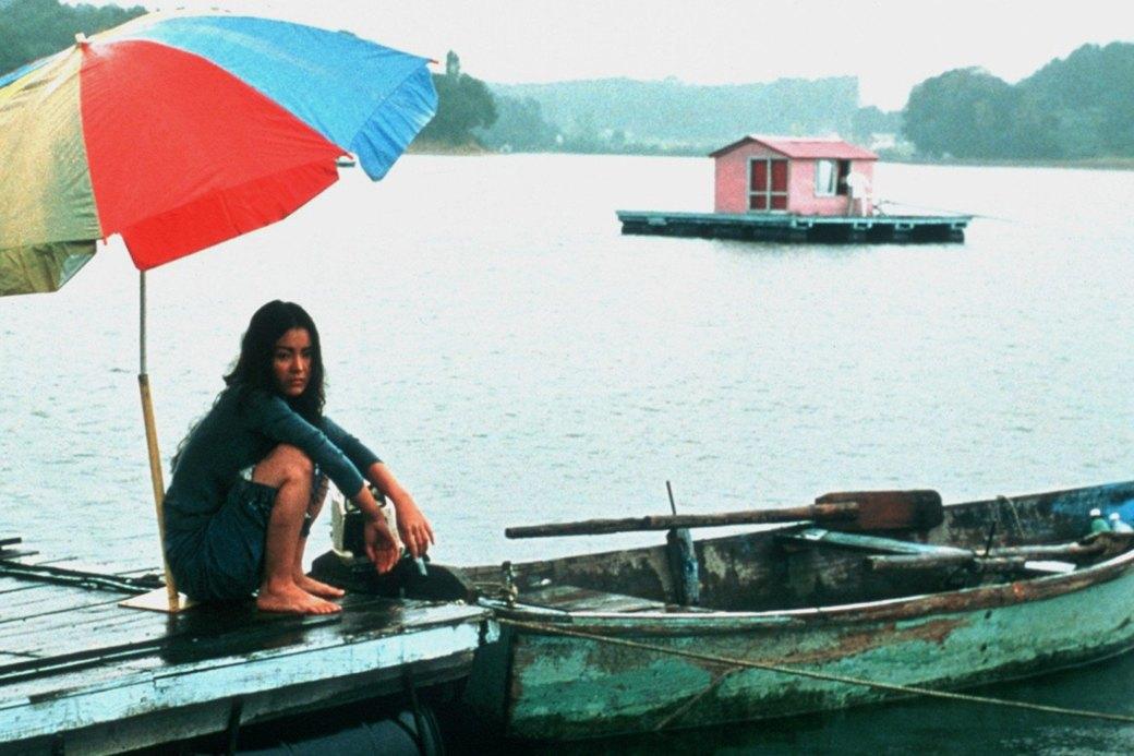 Что смотреть из корейского кино: «Олдбой», «Остров» и ещё 5 фильмов. Изображение № 3.