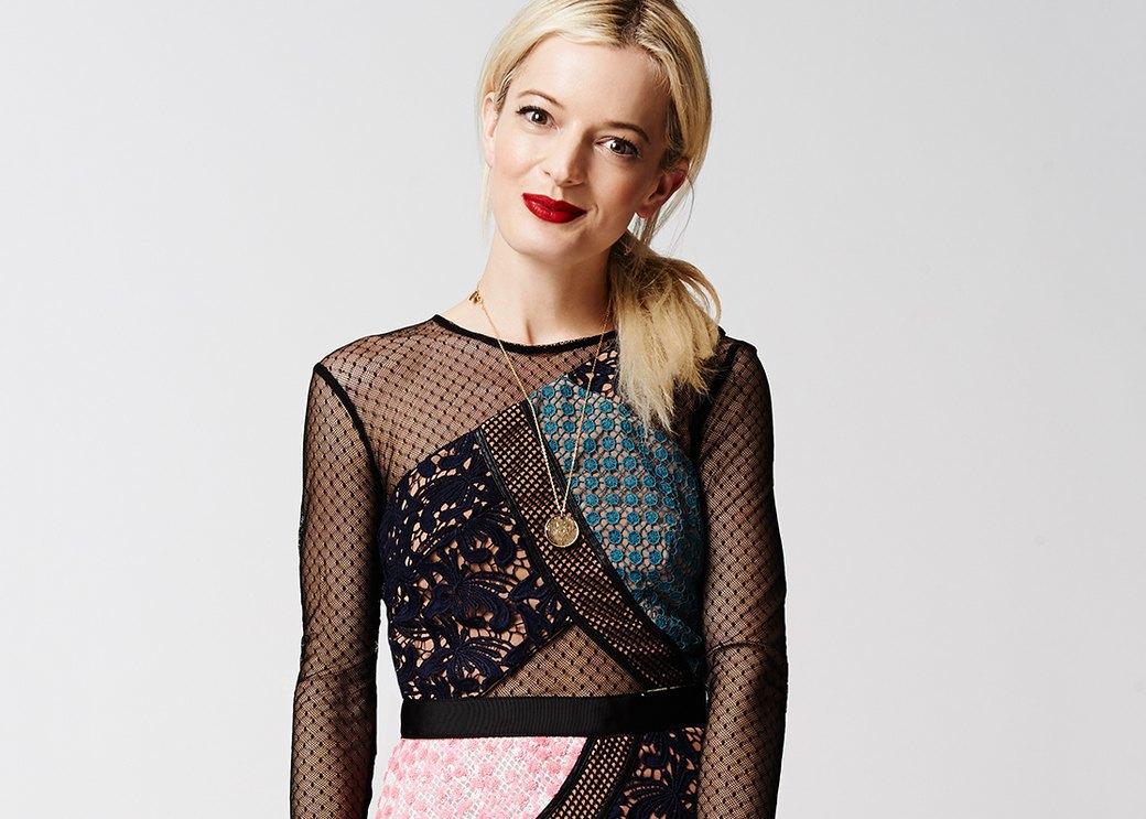 Директор моды Shopbop Элль Штраус о любимых нарядах. Изображение № 12.