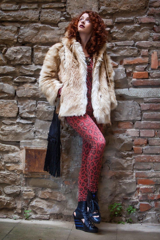 Кармел Уолш, стилист флорентийского магазина Luisa Via Roma. Изображение № 2.