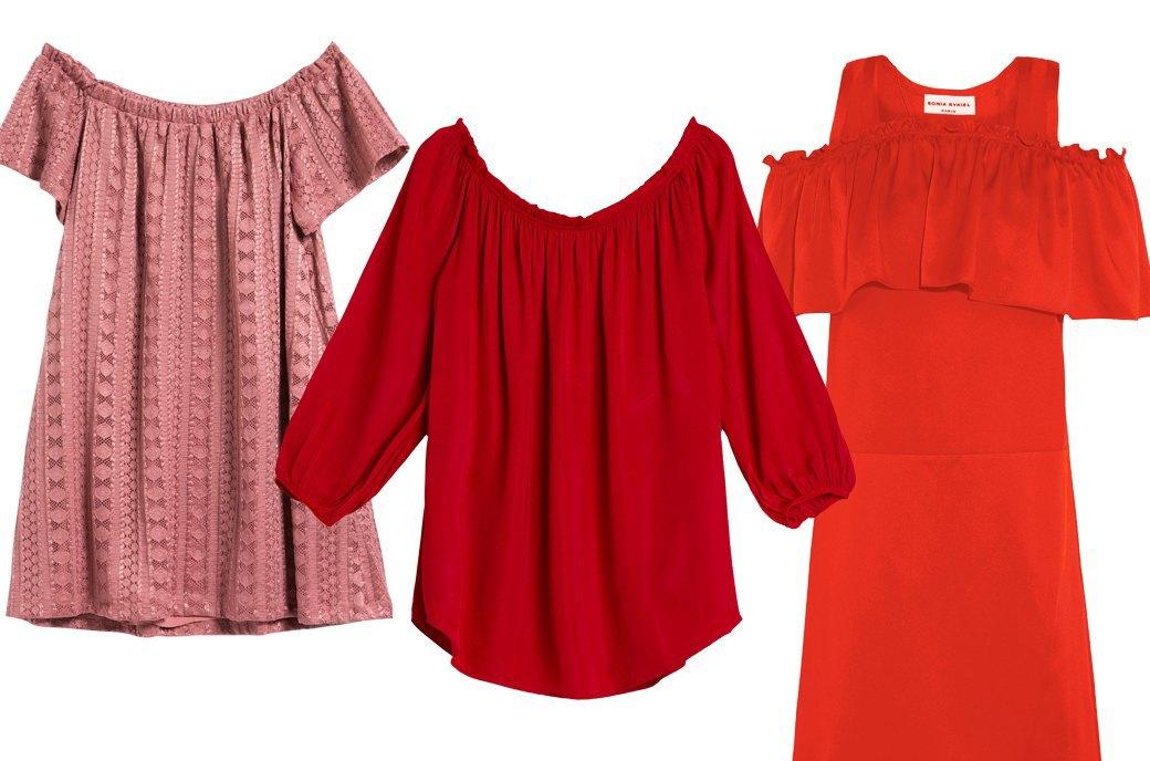 Что покупать  на распродажах: Хиты летнего гардероба. Изображение № 5.