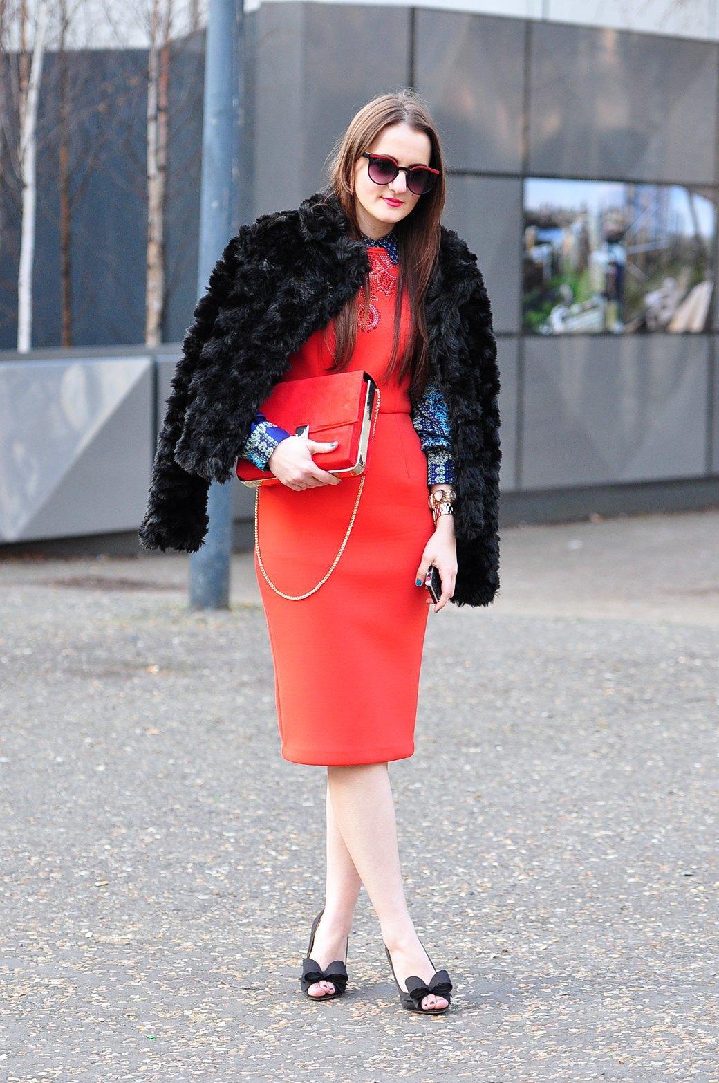 Неделя моды в Лондоне,  часть II. Изображение № 31.