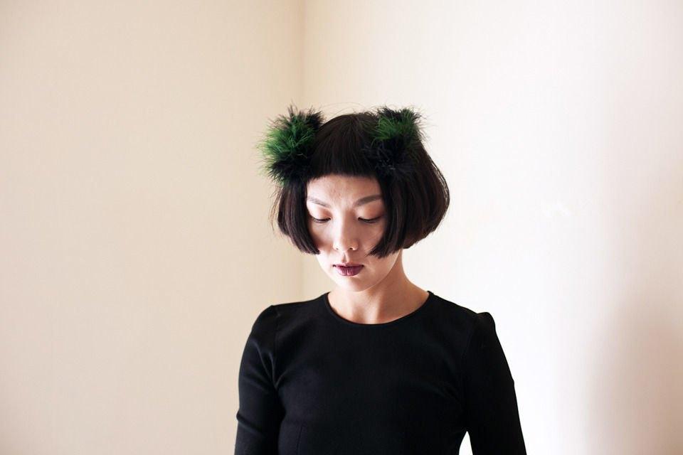 Авиви Вонг, фэшн-дизайнер из Шанхая. Изображение № 7.