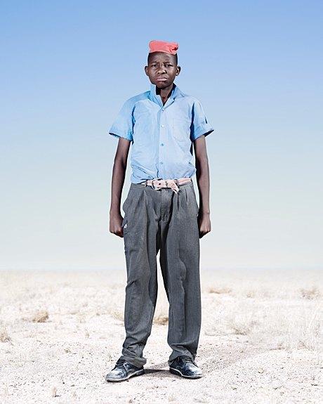 «Гереро»: мода африканского племени как символ неповиновения. Изображение № 17.