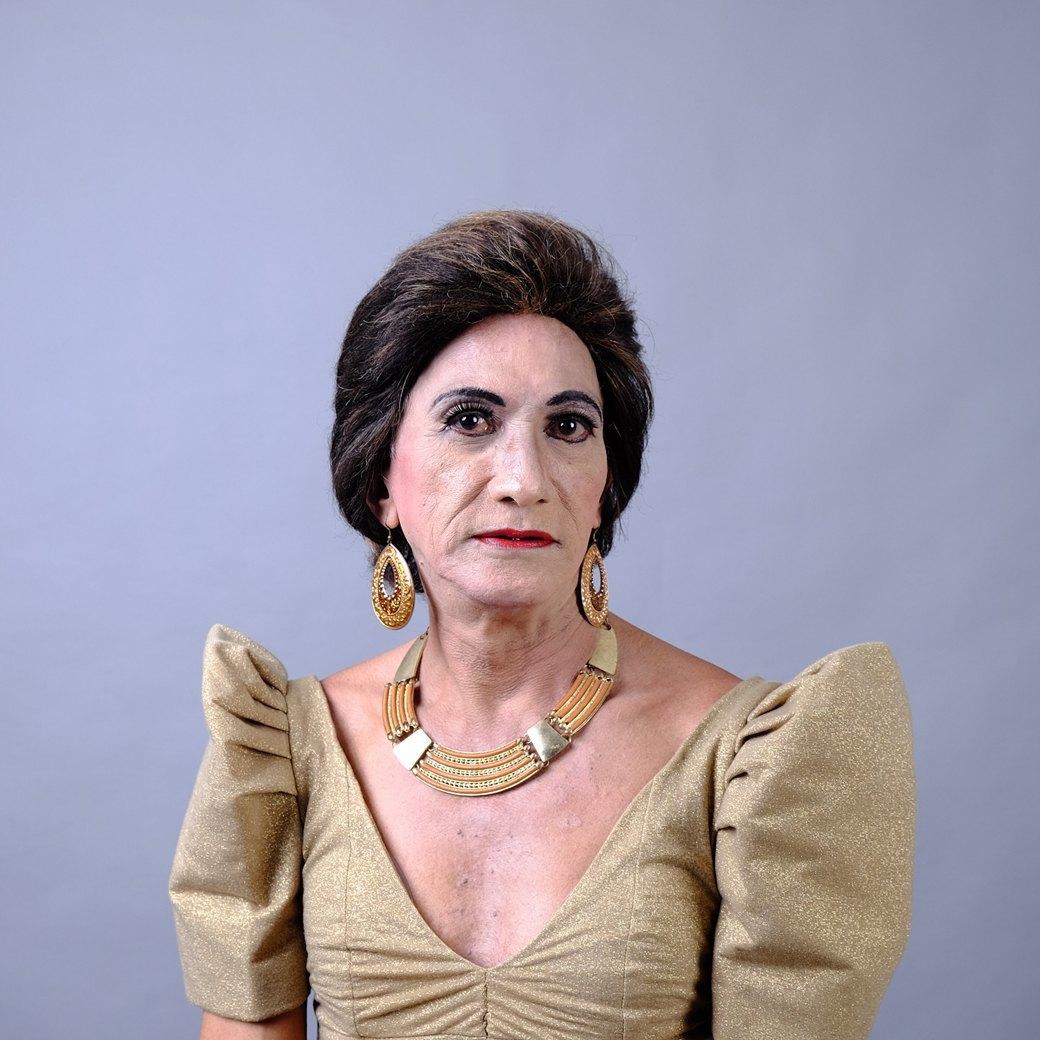 Фредерико «Селия Родригес» Рамасами, 60 лет. Изображение № 3.