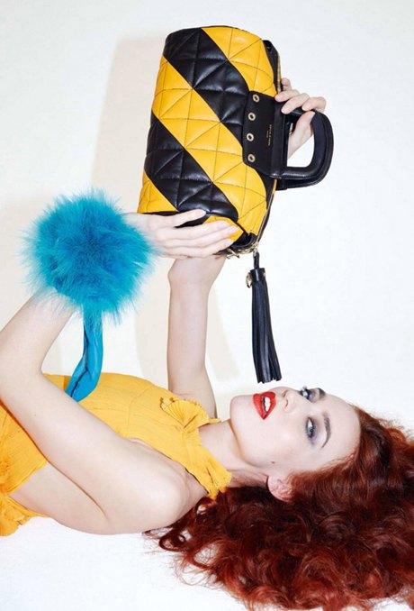 Соня Рикель:  Дизайнер, задававшая  моду на свободу. Изображение № 4.