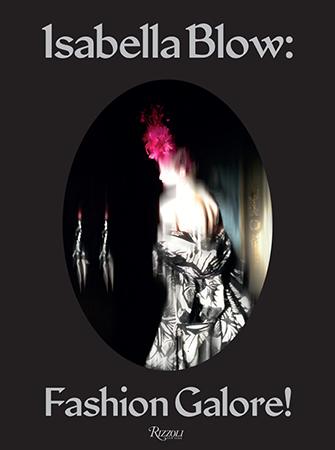 Что читать зимой:  7 новых книг о моде. Изображение № 6.