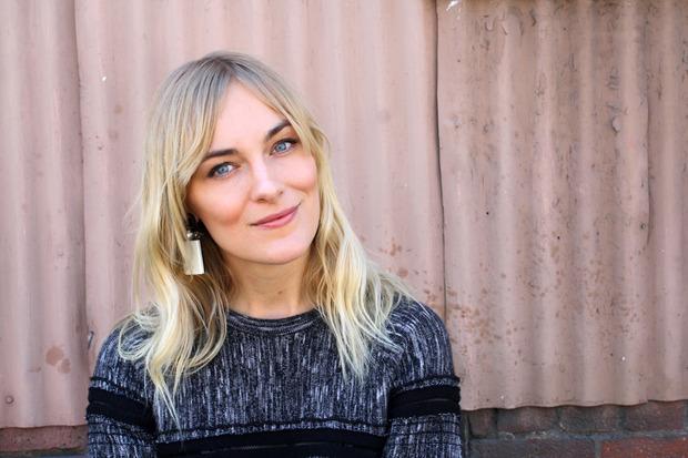 Гардероб: Мари Хэндкер Уолтерс, автор блога Blame It On Fashion. Изображение № 34.