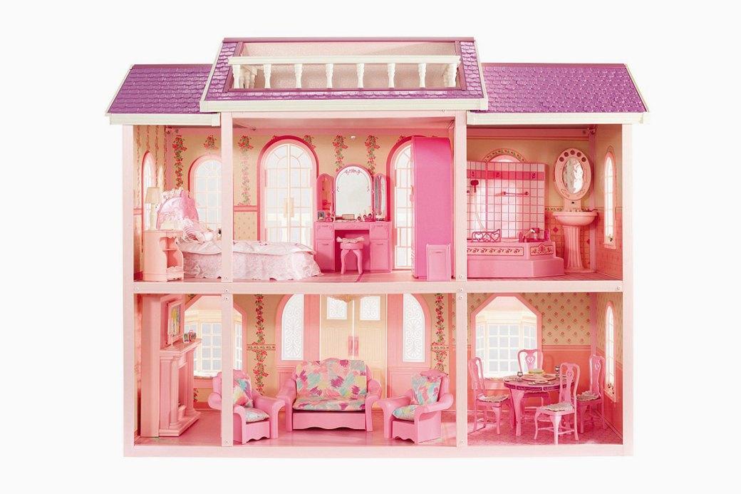 Как розовый стал «женским» цветом. Изображение № 9.