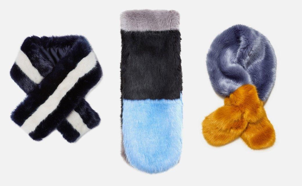 Что носить зимой: 10 новых хитов гардероба. Изображение № 9.