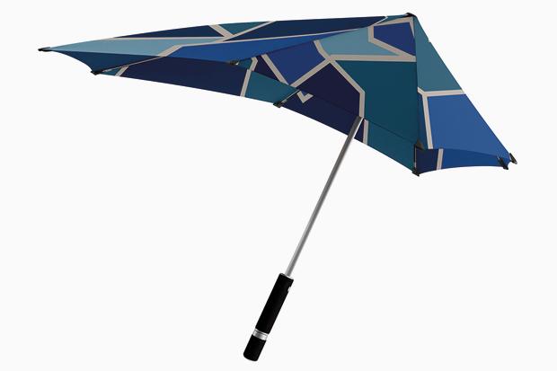 Неубиваемый и эргономичный зонт Senz. Изображение № 7.