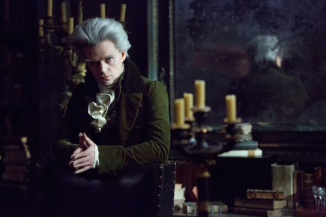 «Джонатан Стрендж  и мистер Норрелл»: Сериал  о джентльменах и магии. Изображение № 3.