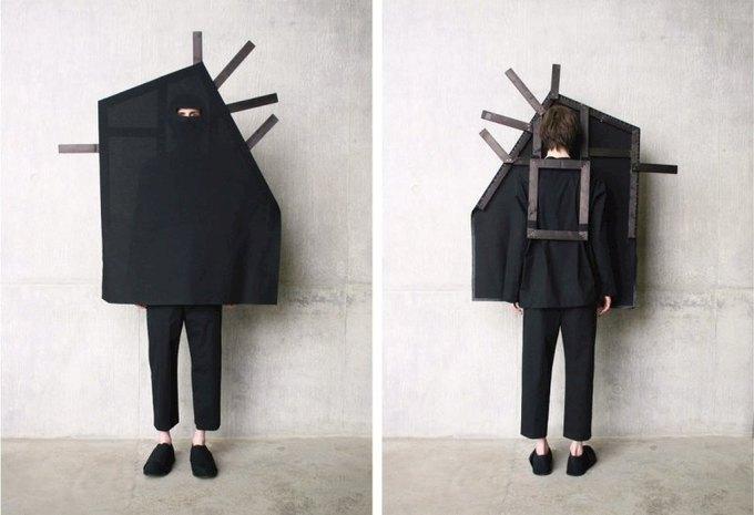 Крейг Грин, дизайнер-авангардист. Изображение № 5.
