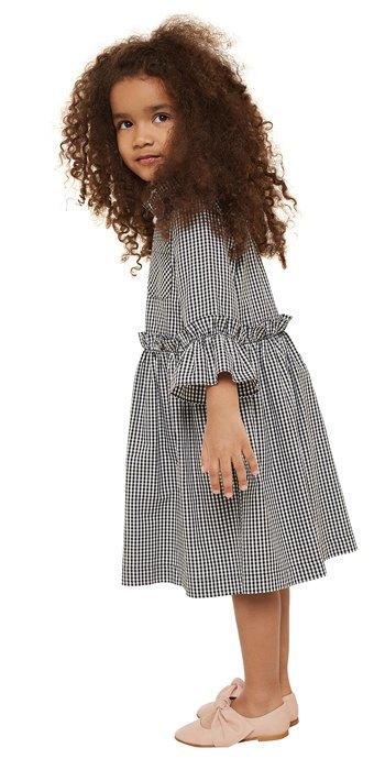 I AM Studio выпустили коллекцию детских платьев. Изображение № 3.