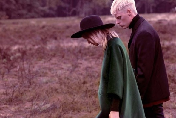 Новые лица: Эрик Андерссон, модель. Изображение № 8.