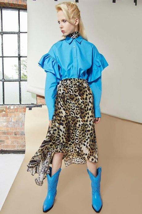 Как одеться в стиле 80-х: 10 актуальных образов. Изображение № 3.