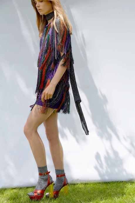 Как одеться в стиле 80-х: 10 актуальных образов. Изображение № 11.