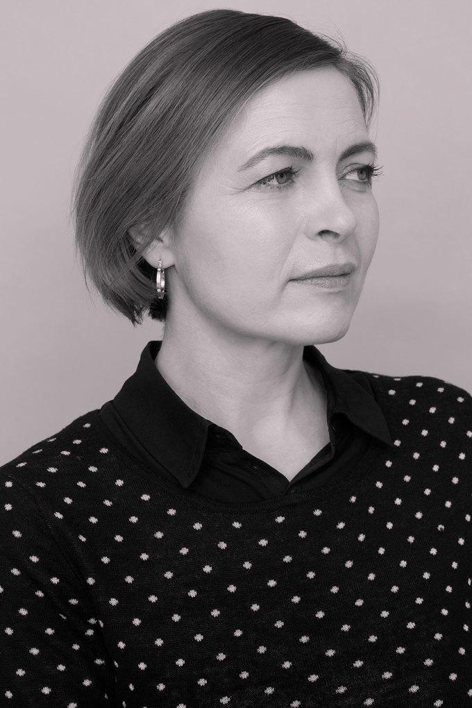 Театральный критик  Елена Ковальская  о любимых книгах. Изображение № 1.