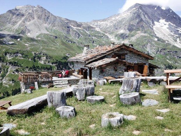 На высоте: Как поехать волонтером в Альпы  и отдохнуть с пользой . Изображение № 5.