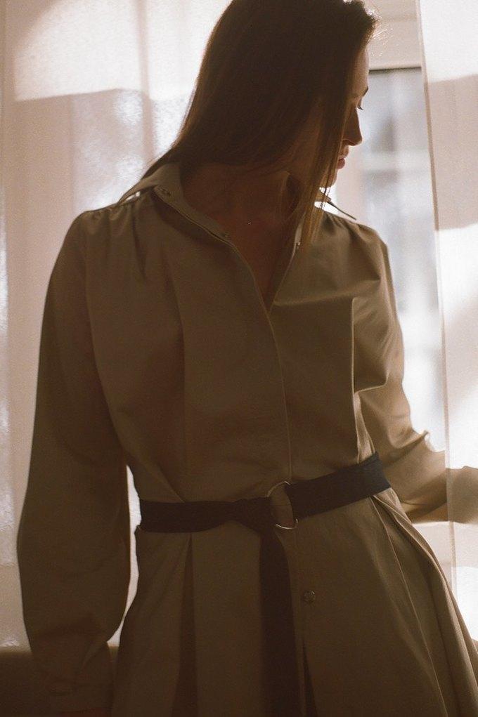Medea Maris сняли ностальгический лукбук  в духе 80-х. Изображение № 12.