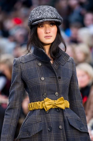 Новые лица: Лина Чжан, модель. Изображение № 24.