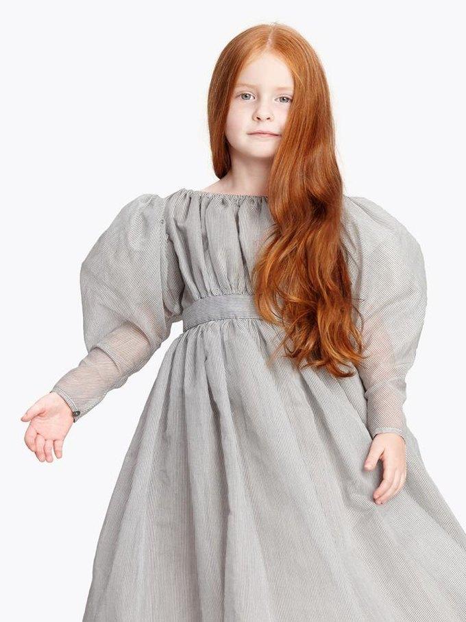 Кирилл Гасилин запустил линейку детской одежды. Изображение № 17.