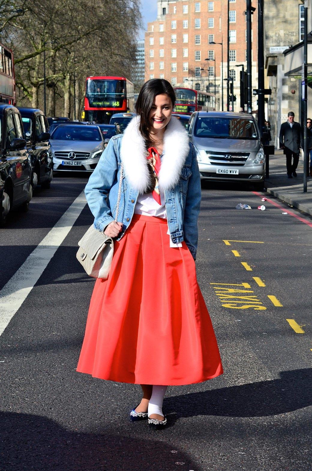 Неделя моды в Лондоне, часть I. Изображение № 21.