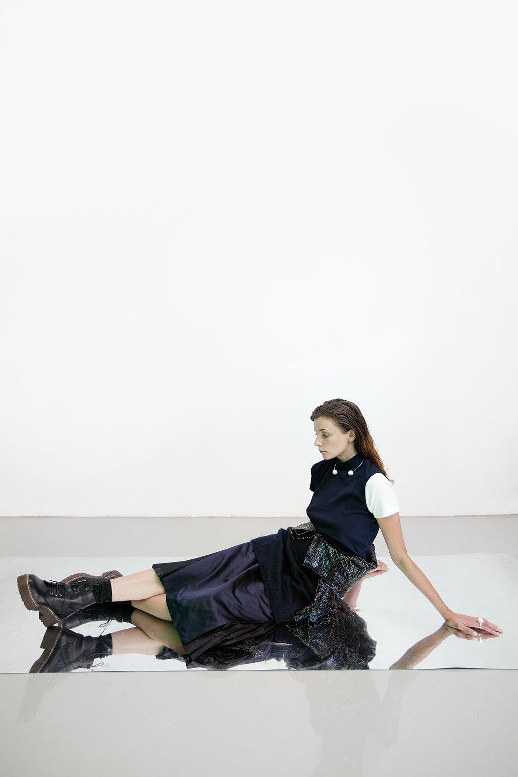 Ревизия: Юбки и платья на осень. Изображение № 15.