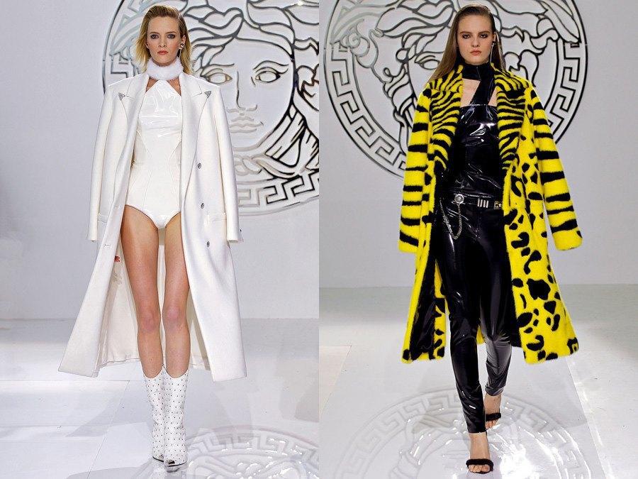 Неделя моды в Милане:  День 3. Изображение № 21.