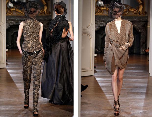 Парижская неделя моды:  Показы Dior, Isabel Marant, Maison Martin Margiela. Изображение № 46.