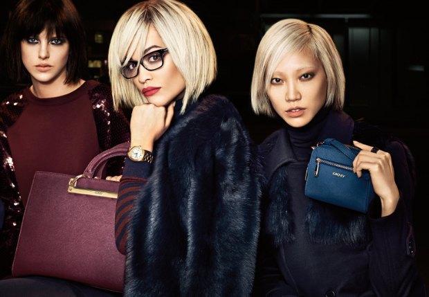 У DKNY вышла рекламная кампания с «настоящими нью-йоркцами». Изображение № 8.