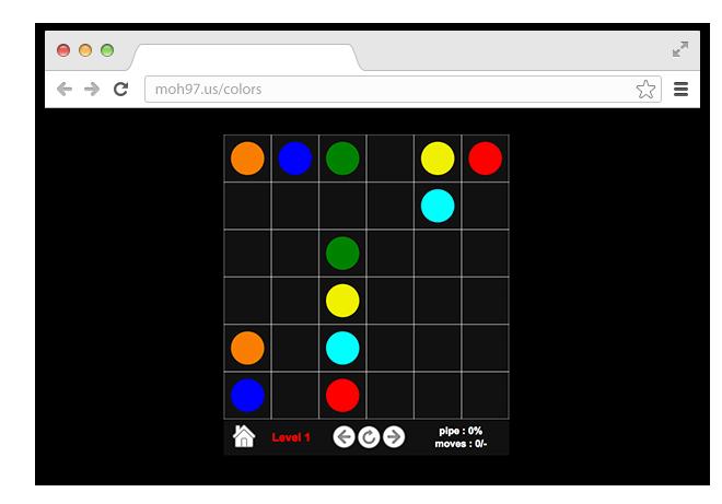 Увлекательные  онлайн-игры для тех,  кто устал работать. Изображение № 7.