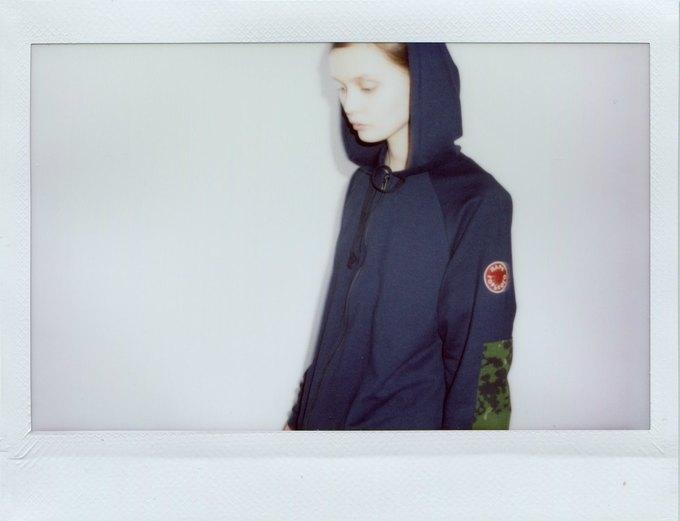 Nina Donis создали одежду для парка Горького. Изображение № 20.