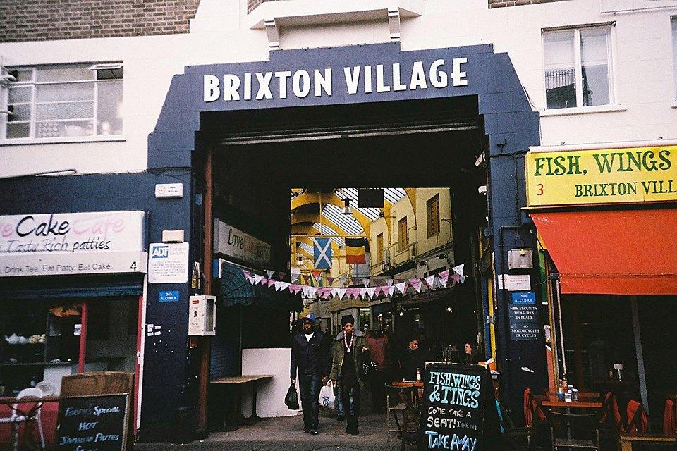 Солист Wild Beasts  о любимых местах  в Лондоне . Изображение № 8.