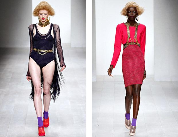 Неделя моды в Лондоне: Показы Burberry Prorsum, Christopher Kane, Mark Fast и Erdem. Изображение № 24.