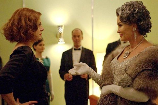 Заклятые подруги: Сериал «Вражда» с Джессикой Лэнг и Сьюзен Сарандон. Изображение № 5.
