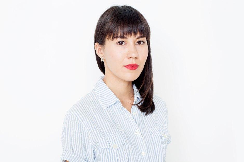 Архитектор Анна Петренко о любимых нарядах. Изображение № 2.