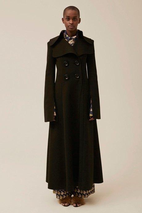 Что носить зимой:  10 модных образов  для холодной погоды. Изображение № 5.