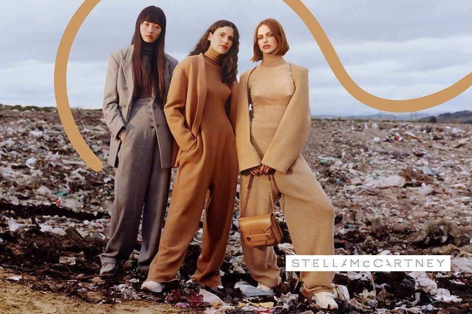Модные бренды выступили за разумное потребление – зачем им это?. Изображение № 2.