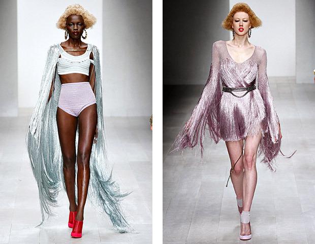 Неделя моды в Лондоне: Показы Burberry Prorsum, Christopher Kane, Mark Fast и Erdem. Изображение № 26.