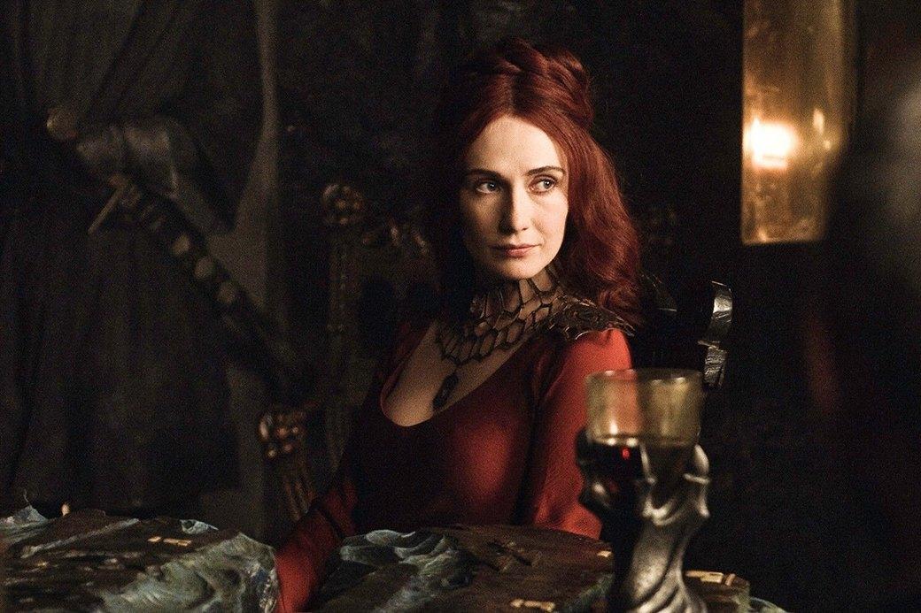 +8 к магии:  Сверхъестественные  героини сериалов. Изображение № 3.