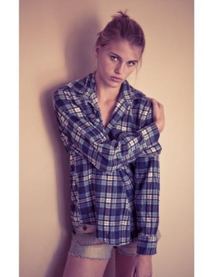 Новые лица: Мэдисон Хедрик, модель. Изображение № 26.