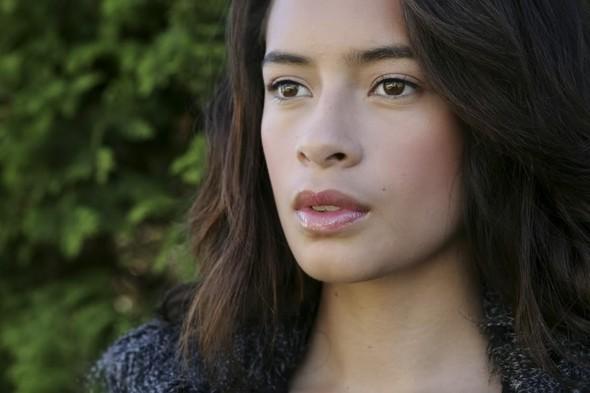 Новые лица: Ясмин Бидоис. Изображение № 3.