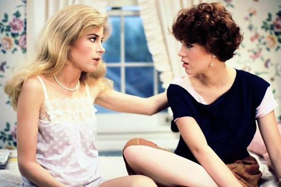 Важные годы: Почему все так любят кино и сериалы о подростках. Изображение № 2.