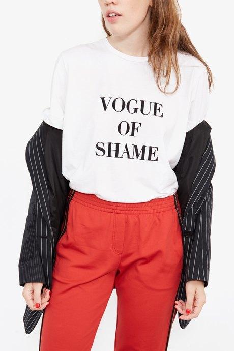 Младший редактор Vogue Олеся Седова о любимых нарядах. Изображение № 11.